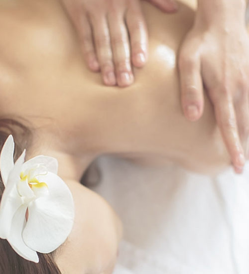 Benefits of Wright's Wellness Clinic Massage